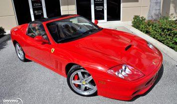 Ferrari 575 Superamerica
