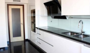 2 bedroom apartment, new, modern architecture, composed with fully equipped kitchen