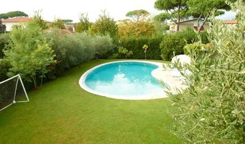 Residential Property For Sale In Forte Dei Marmi (Italy)