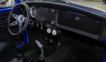 1971 Volkswagen Beetle
