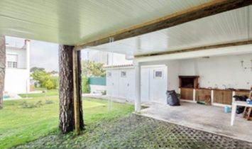 Detached house T6-Mastic