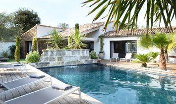 Prestigious Villa La Couarde Sur Mer