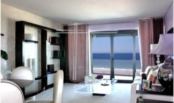 T3 Duplex apartment, new, modern architecture, composed with fully equipped kitchen.