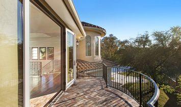Exquisite Mediterranean Style Estate
