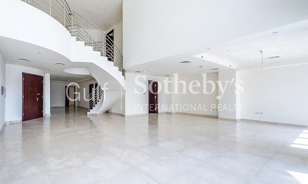 Exclusive 3 Bedroom Duplex Th | Dubai Marina Views