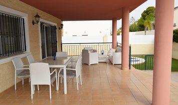 Orihuela Villa