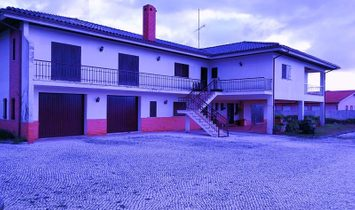 Detached House 6 Bedrooms Duplex For sale Albergaria-a-Velha