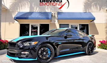 Ford Mustang GT Pettys Garage King Premier Edition