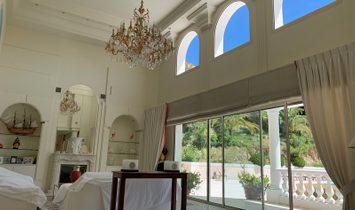 Dpt Alpes Maritimes (06), for sale MANDELIEU LA NAPOULE P8 house of 280m² - Land of 3800m² swimming