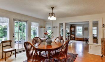 Elegant Character Home
