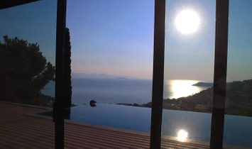 4 bedroom luxury Villa for sale in Gümüslük, Bodrum