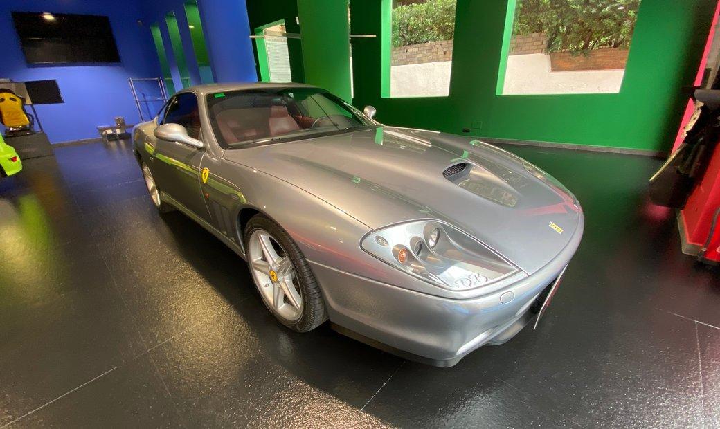 2006 Ferrari 575