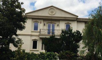 Classical luxury villa in Ankara
