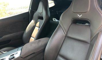 2014 Chevrolet Corvette rwd