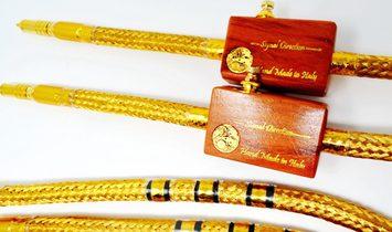 Liutanie Olimpo Signal Gold RCA Unbalanced - Cp 1,2 M