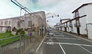 Ponta Delgada land