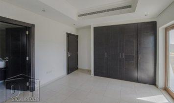 Dubai Style | Type A | Corner Plot | Vacant