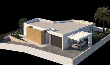 Benitachell  New build Villa