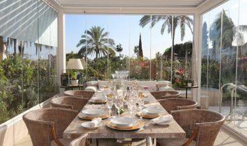 House  for sell in Nagüeles, Málaga