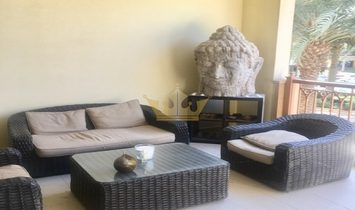 Type C 2Bedrooms in Marina Residence 5, Palm Jumeirah