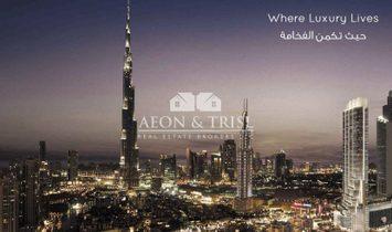 Apartment / Flat for sell in Downtown Dubai Dubai