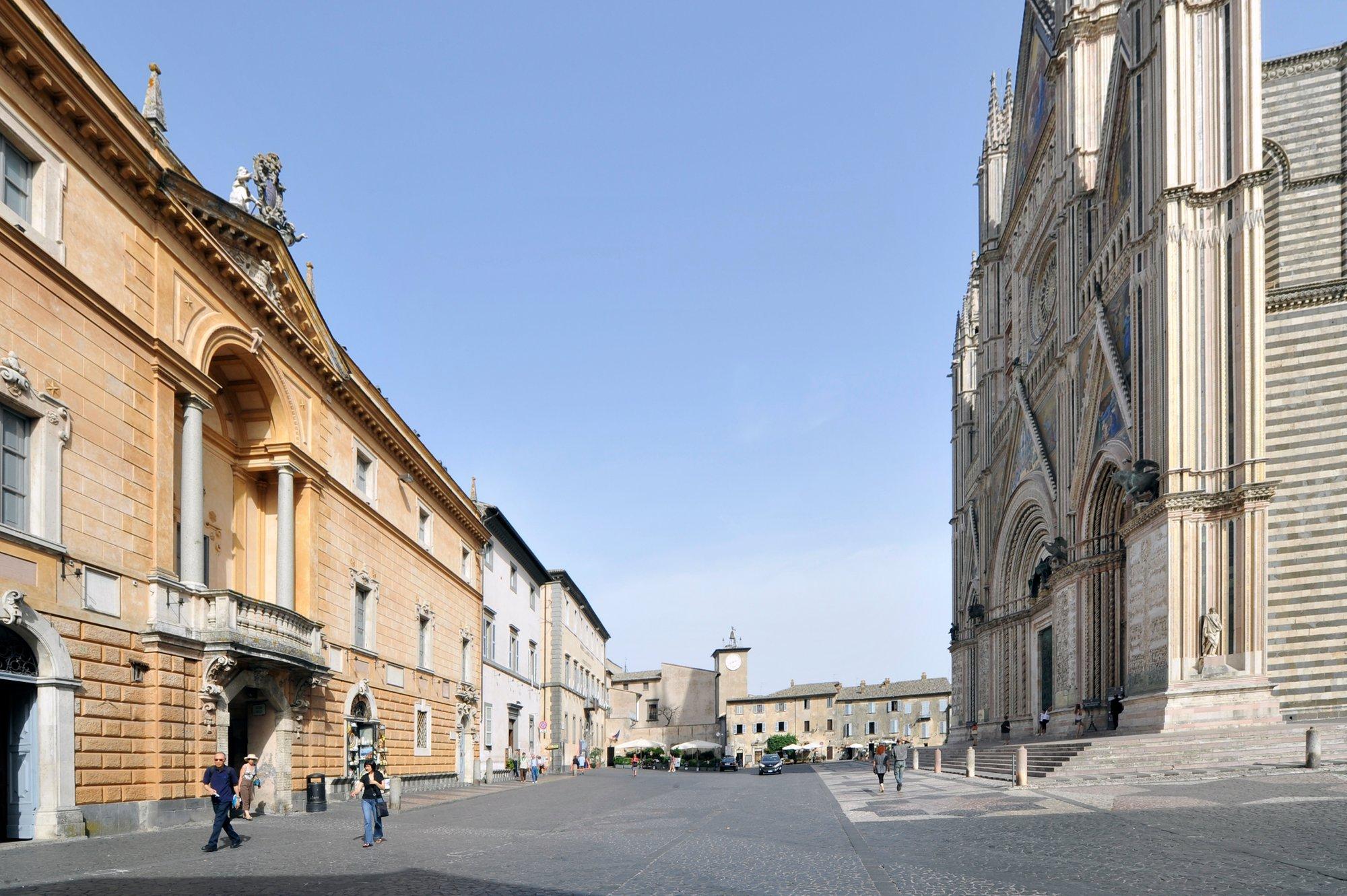 Apartment in Orvieto, Umbria, Italy 1 - 10758924