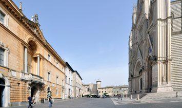 Apartment in Orvieto, Umbria, Italy 1