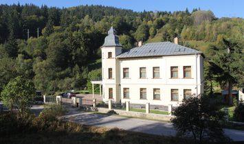 Unique Count Esterhazy Castle