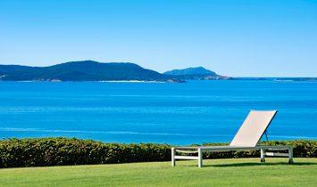 'Mount Haven'