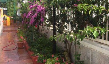 Stunning villa close to bathouse
