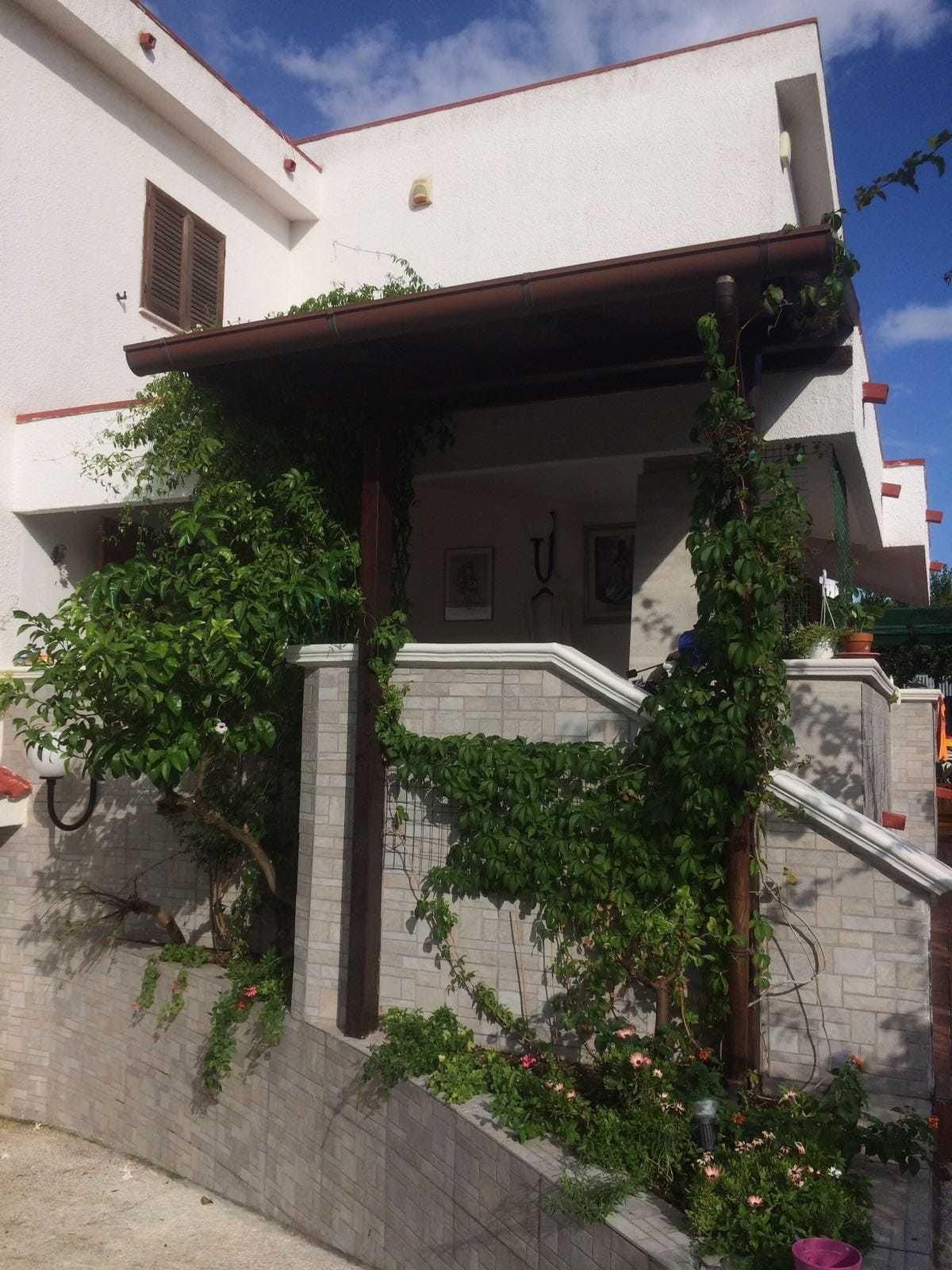 Villa in Leporano Marina, Apulia, Italy 1