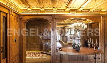 Luxury in Madonna di Campiglio