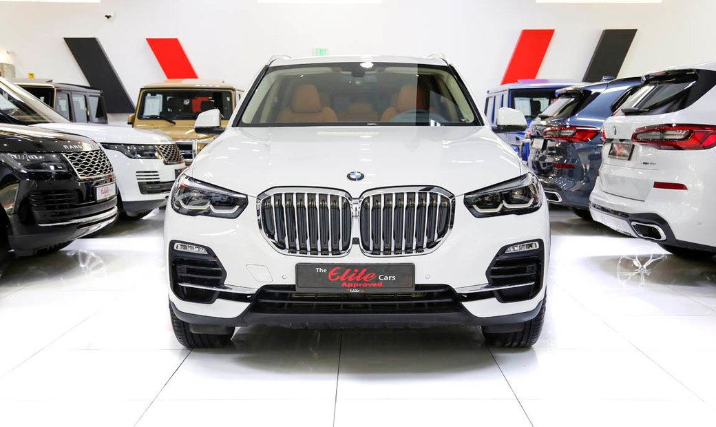 BMW X5 XDRIVE 40i 2019