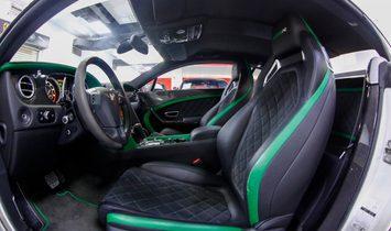BENTLEY CONTINENTAL GT3 R 2015