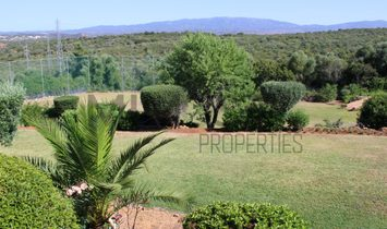 Charming four bedroom ground floor villa with annex and swimming pool near Portimão and Alvor