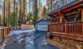 1540 Ojibwa Street, South Lake Tahoe, Ca 96150