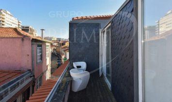 Apartment 3 Bedrooms Duplex For sale Porto