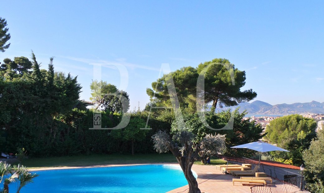 Sale - Villa Cannes