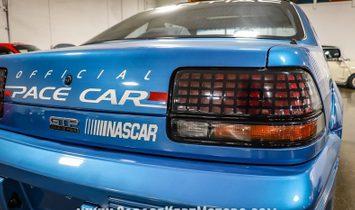 1991 Pontiac Grand Prix GTP Daytona 500 Pace Car