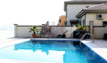 Villa / House for sell in Palm Jumeirah Dubai