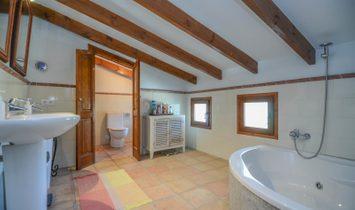 Benissa  Country House / Finca