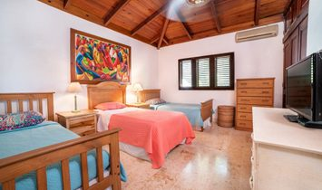 Cajuiles # 56   Comfortable And Private Exotic Setting