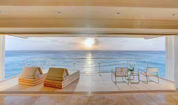 Stylish Diamond Head Retreat, Ocean Front, Ocean Views, Sunset Views