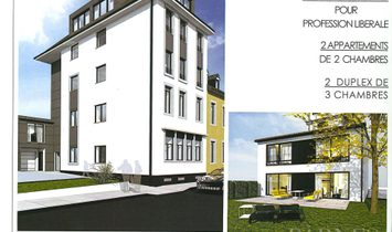 Sale - Office Luxembourg (Limpertsberg)