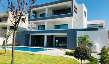 Villa 711 sqm in Limassol, Cyprus