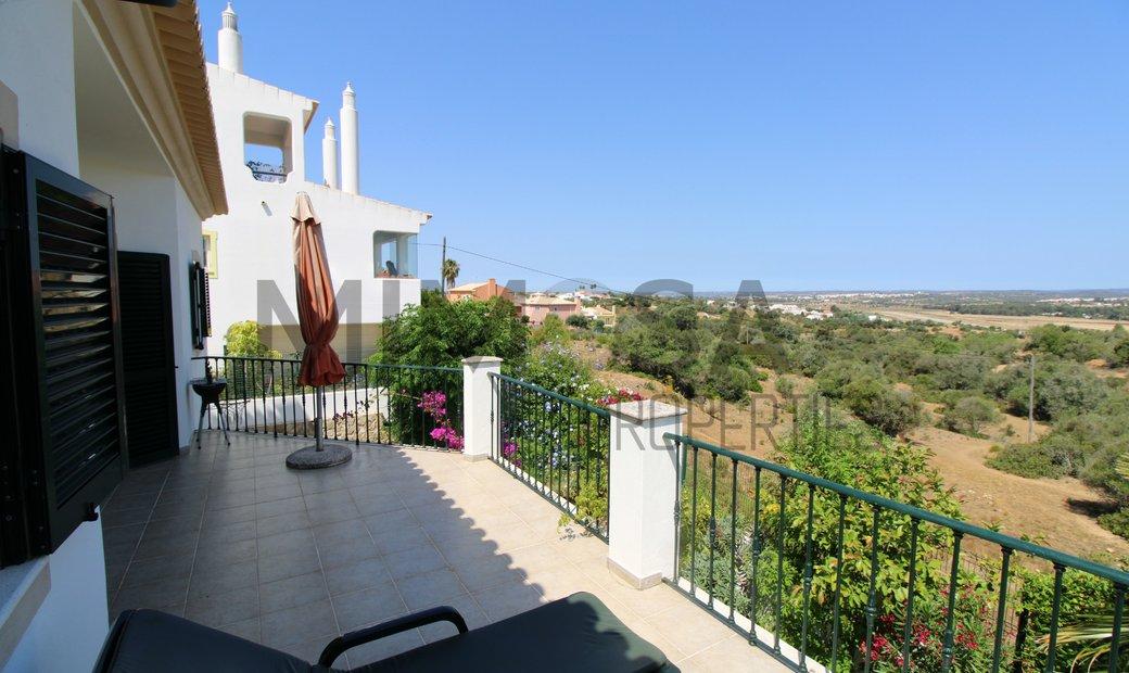 Fabulous three bedroom villa in countryside area near Portimão