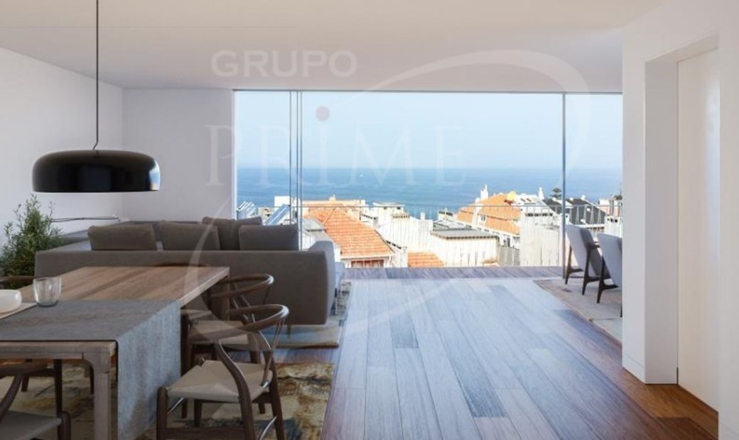 Apartment 4 Bedrooms Duplex For sale Porto