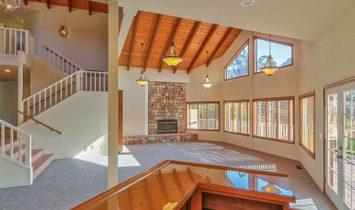 Stunning Estate Set Atop Rolling Hills
