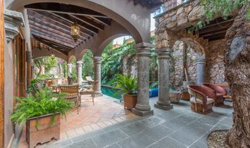 Casa Del Parque