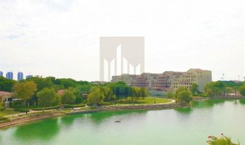 Huge 3 BR + Maid |Best Deal in Motor City | Alluring View